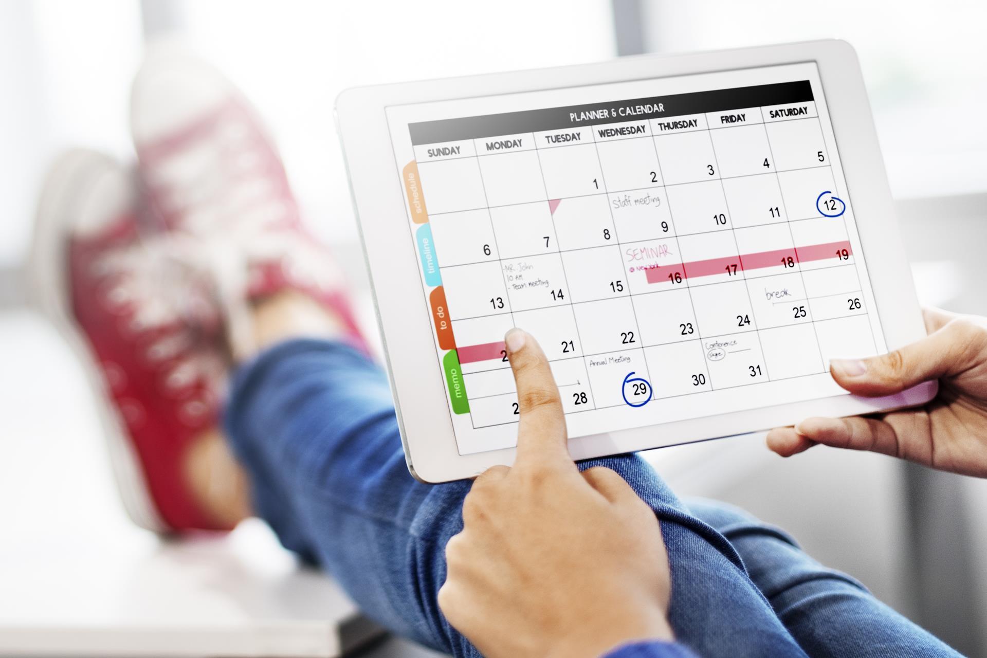 Calendario Nazionali.Le Giornate Nazionali E Mondiali Da Ricordare Per I Vostri